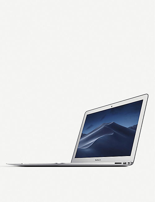 "APPLE Macbook Air 13"" 1.8ghz i5 128gb"