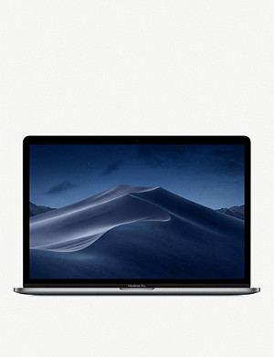 APPLE MacBook Pro 15inch with Touch Bar 512GB Space Grey