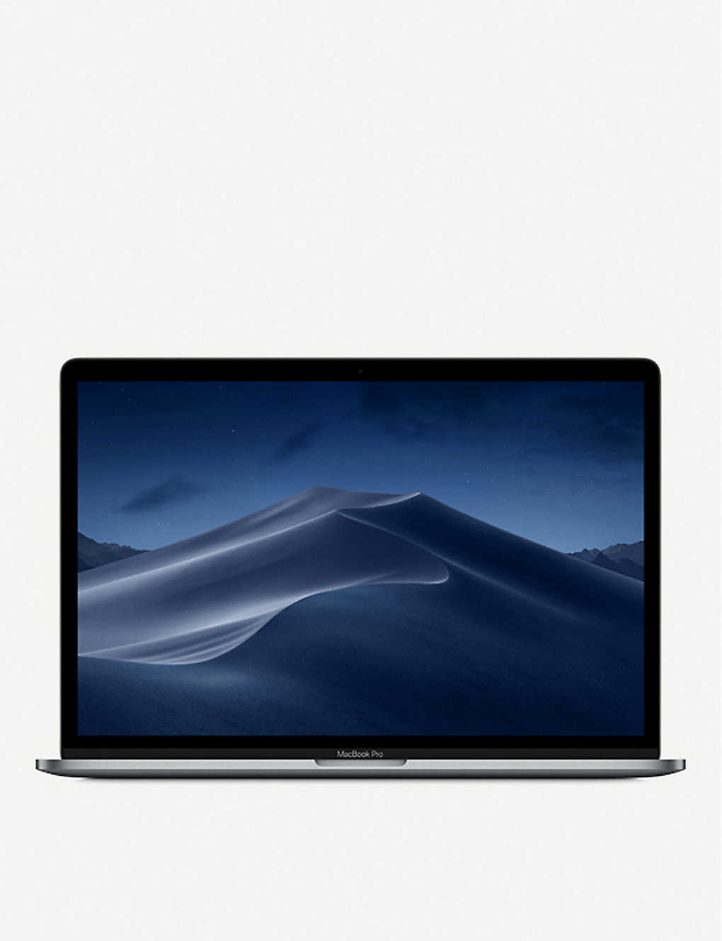 APPLE: MacBook Pro 15inch with Touch Bar 512GB Space Grey
