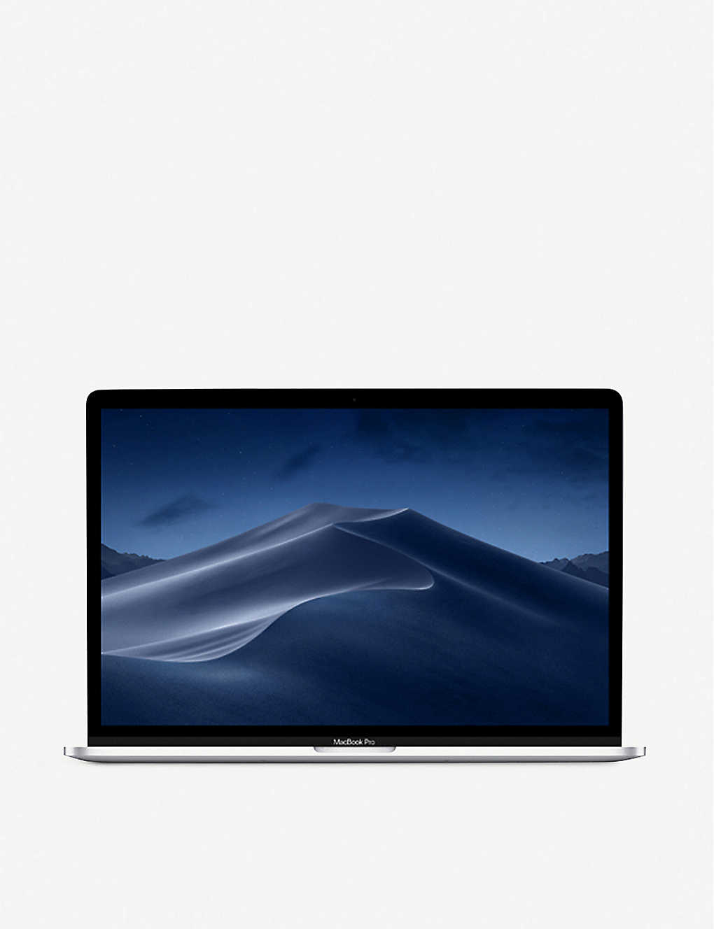 APPLE: MacBook Pro 15inch with Touch Bar 256GB Silver