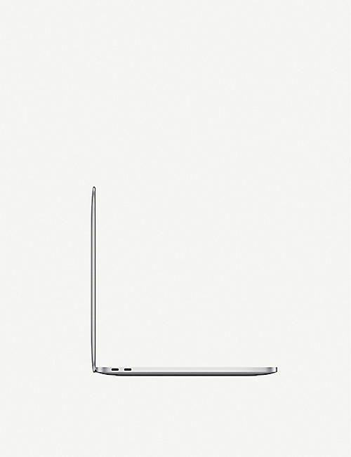 APPLE MacBook Pro 13inch with Touch Bar 256GB Silver