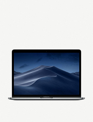 APPLE MacBook Pro 13inch with Touch Bar 512GB Silver