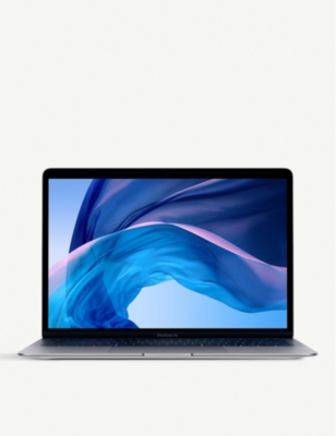 APPLE Macbook air 13@ 128gb space grey