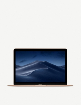"APPLE Macbook 12"" 1.2ghz 256gb gold"