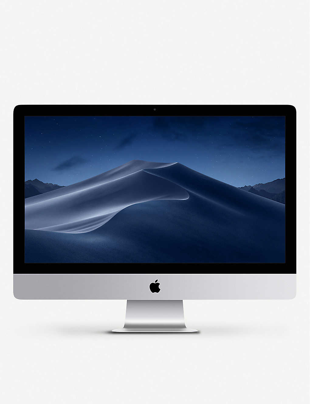 APPLE: 27-inch iMac with Retina 5K display: 3.1GHz 6-core i5