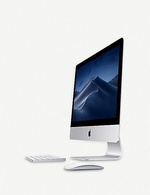 APPLE 21.5-inch iMac with Retina 4K display: 3.0GHz 6-core i5