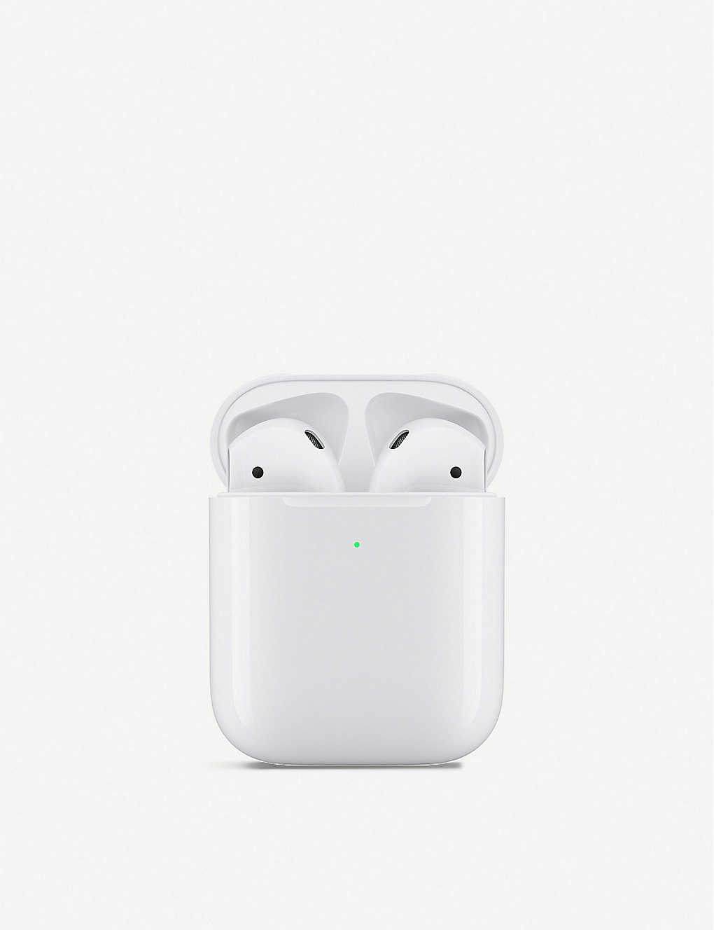 online store c23f8 49be5 AirPods with Wireless Charging Case