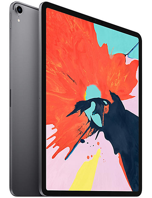 "APPLE iPad Pro 12.9"" WiFi 64GB Space Grey"
