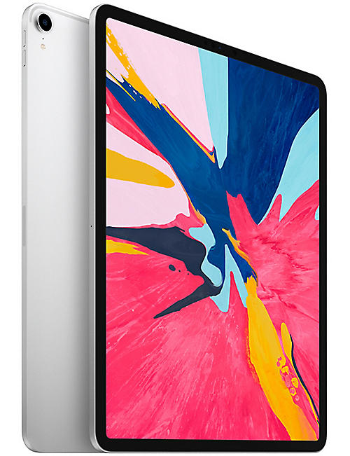 "APPLE iPad Pro 12.9"" WiFi 64GB 银色"