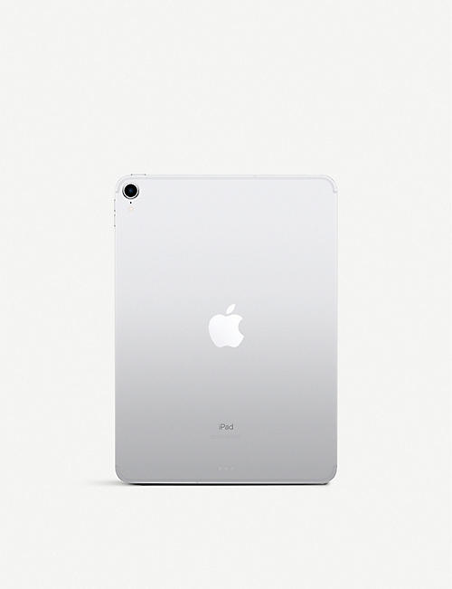 "APPLE iPad Pro 11"" cellular 256GB Silver"