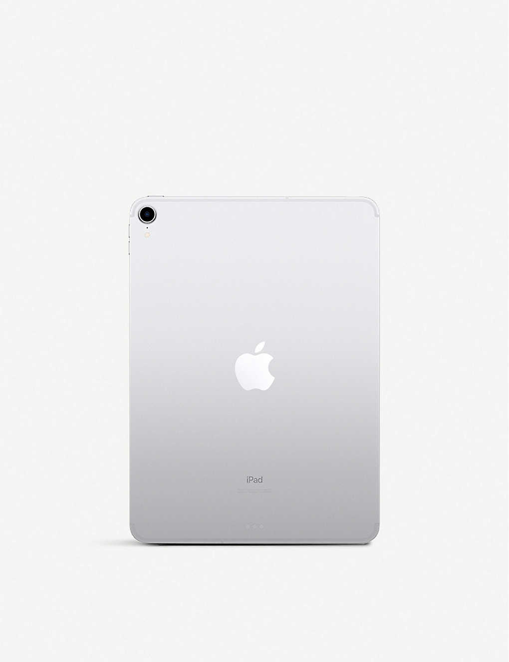 "APPLE: iPad Pro 11"" cellular 256GB Silver"