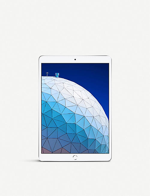 APPLE 10.5 inch iPad Air Wi-Fi 64GB Silver