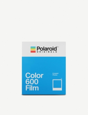 POLAROID ORIGINALS Colour 600 Instant film