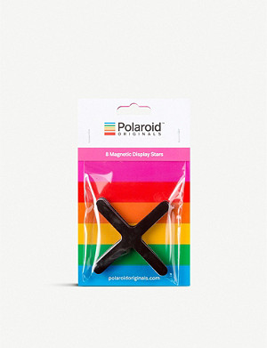 POLAROID ORIGINALS Magnetic Display star-shaped pack of eight