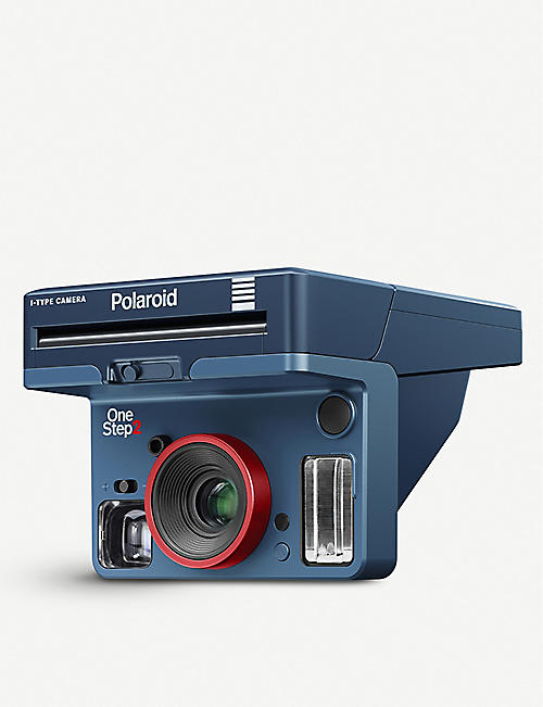 POLAROID ORIGINALS OneStep 2 i-Type camera - Stranger Things Edition in Upside Down Design