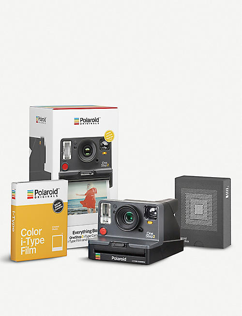 POLAROID ORIGINALS一步 2 一切要素BOX