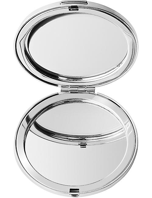 LINKS OF LONDON Silver compact mirror