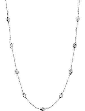 LINKS OF LONDON Beaded chain necklace