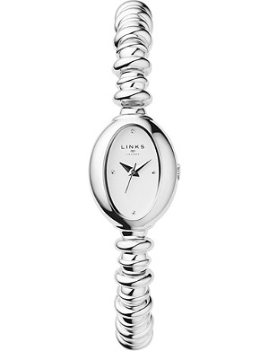 LINKS OF LONDON Sweetheart stainless steel watch