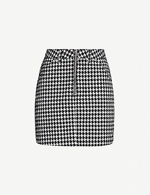 e88185f16d TOPSHOP - Skirts - Clothing - Womens - Selfridges | Shop Online