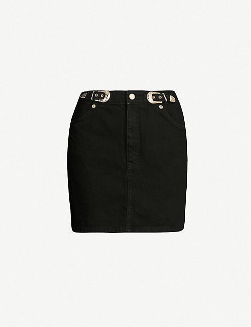e88185f16d TOPSHOP - Skirts - Clothing - Womens - Selfridges | Shop Online
