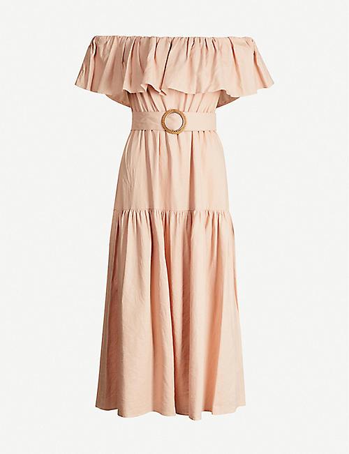 c15ad58dbd TOPSHOP - Dresses - Clothing - Womens - Selfridges | Shop Online
