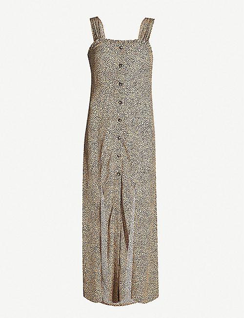 e80bef5cecc2 TOPSHOP - Dresses - Clothing - Womens - Selfridges | Shop Online