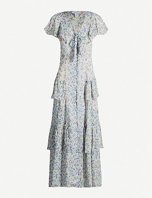 422c5274c55f87 TOPSHOP - Clothing - Womens - Selfridges | Shop Online