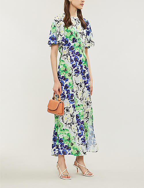 01fbf557f704 TOPSHOP - Dresses - Clothing - Womens - Selfridges | Shop Online