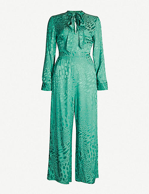 142a76c3992 TOPSHOP - Jumpsuits   playsuits - Clothing - Womens - Selfridges ...