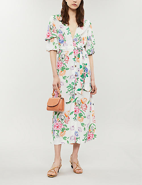 e1f78d105a88 TOPSHOP - Womens - Selfridges | Shop Online