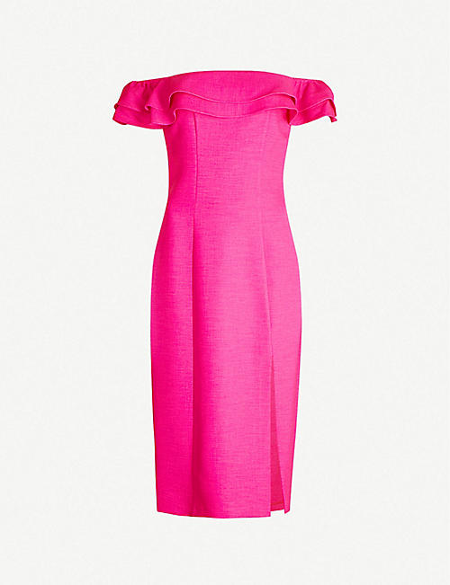 c0a66bf99cd08 TOPSHOP - Dresses - Clothing - Womens - Selfridges