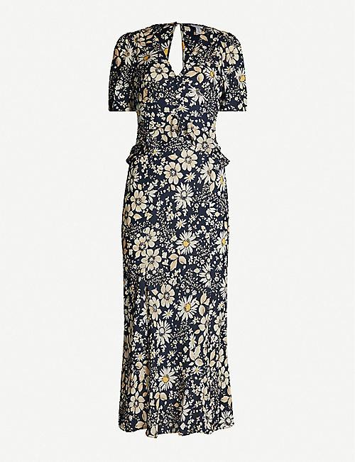 4c3a8c28375 TOPSHOP - Dresses - Clothing - Womens - Selfridges | Shop Online