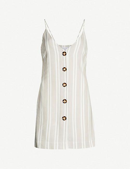c3dc24df TOPSHOP - Dresses - Clothing - Womens - Selfridges   Shop Online