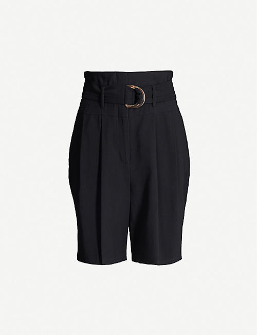 b619216fb1778 TOPSHOP - Trousers - Clothing - Womens - Selfridges   Shop Online