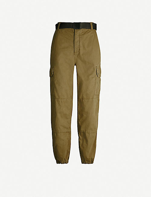 4d357c785335 TOPSHOP - Trousers - Clothing - Womens - Selfridges | Shop Online