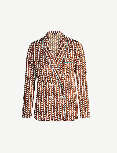 56ef8ea263d0 TOPSHOP - Blazers - Jackets - Coats & jackets - Clothing - Womens ...