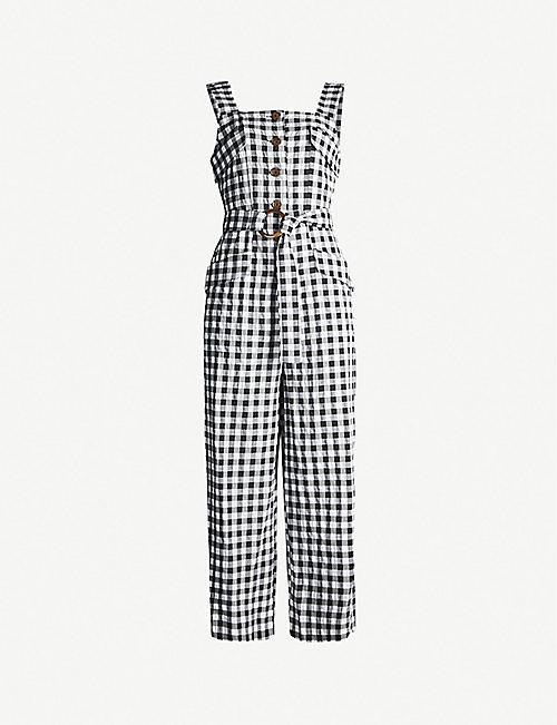 20bbb1839d Jumpsuits   playsuits - Clothing - Womens - Selfridges