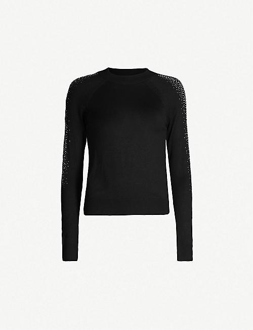 45ba80c8e423 Tops - Clothing - Womens - Selfridges | Shop Online