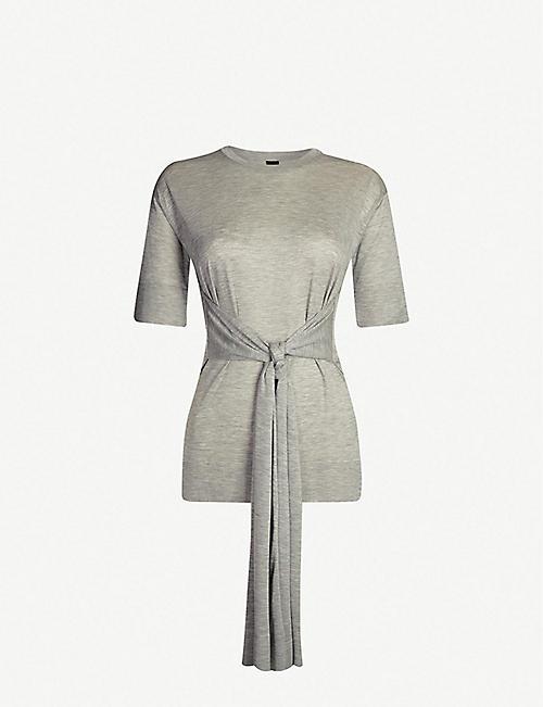 9036c8b53 T-shirts & Vests - Tops - Clothing - Womens - Selfridges | Shop Online