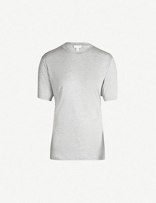 2a6c1688 TOPSHOP - T-shirts & Vests - Tops - Clothing - Womens - Selfridges ...