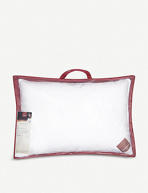 BRINKHAUS Luxury twin cotton pillow