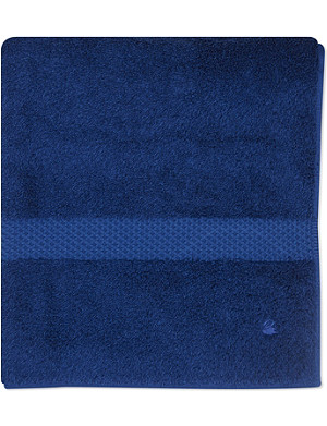 YVES DELORME Étoile cotton bath towel