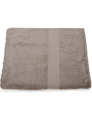 YVES DELORME: Etoile guest towel pierre