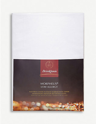 BRINKHAUS: Morpheus® dustmite barrier pillow cases pair