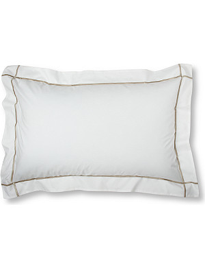 YVES DELORME Athena pillowcase 50x90cm