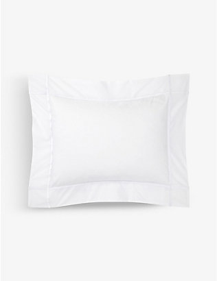 YVES DELORME: Athena single pillowcase 30x40cm