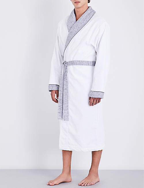 BOSS: Lord Kimono dressing gown