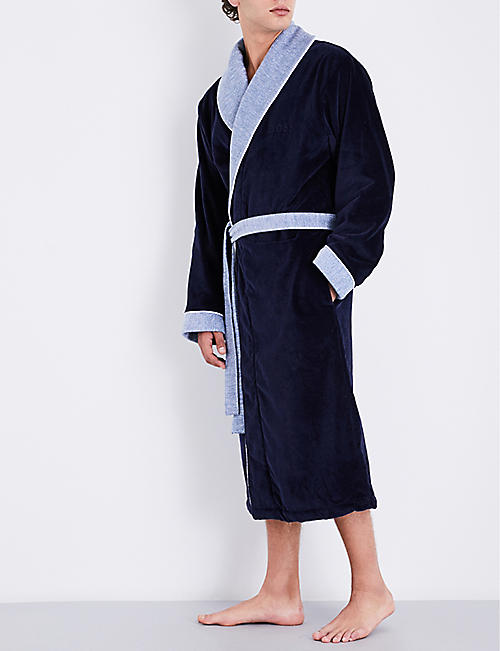 BOSS Lord Kimono dressing gown