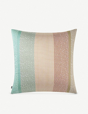 BOSS Pacific cotton cushion cover